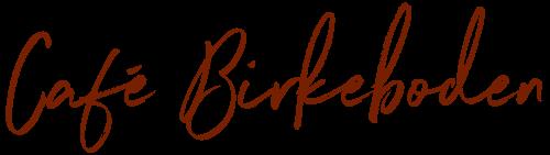 Café Birkeboden
